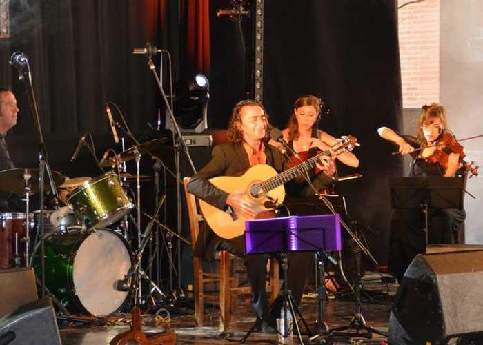 Manouch Musik Festival
