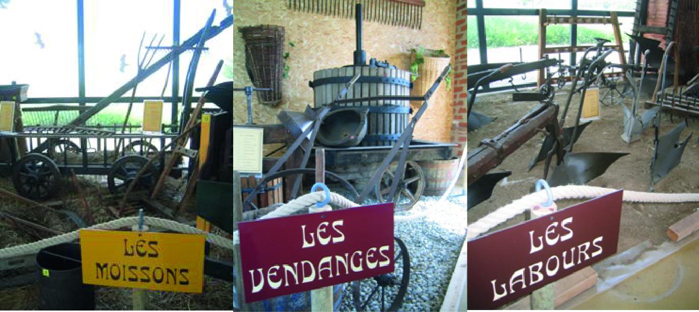 Logo La Grange aux Outils