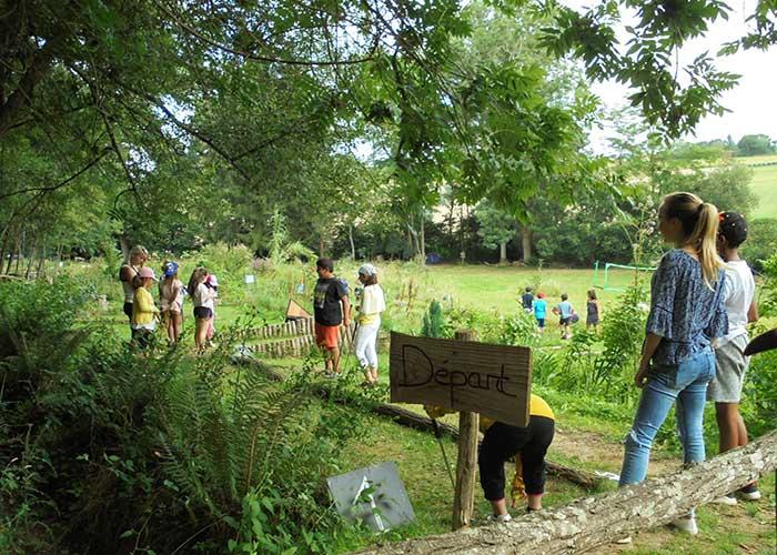 Minigolf écologique et Jardins exotiques