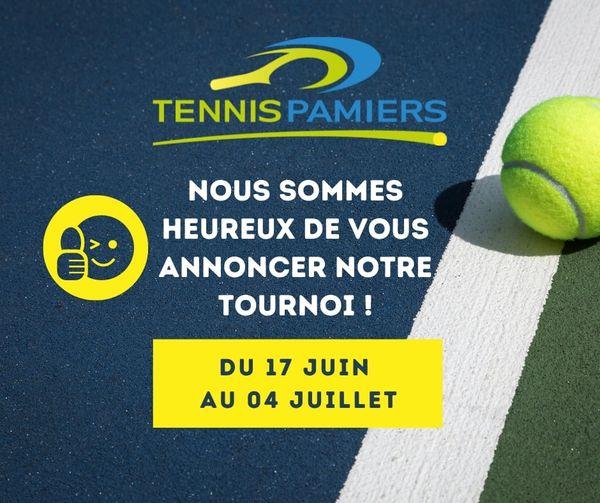 38e Open de Tennis