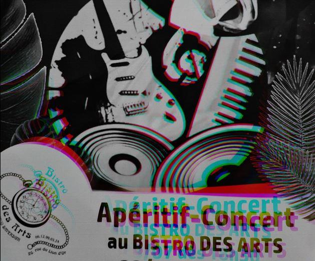 Apéritif-Concert
