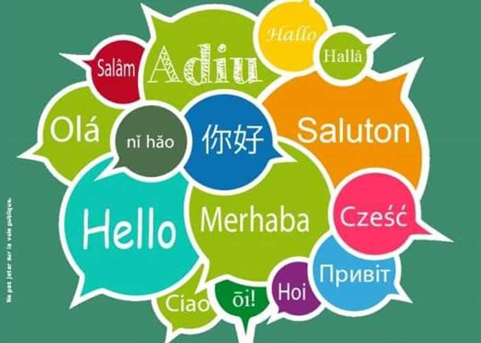 Forum des Langues du Monde