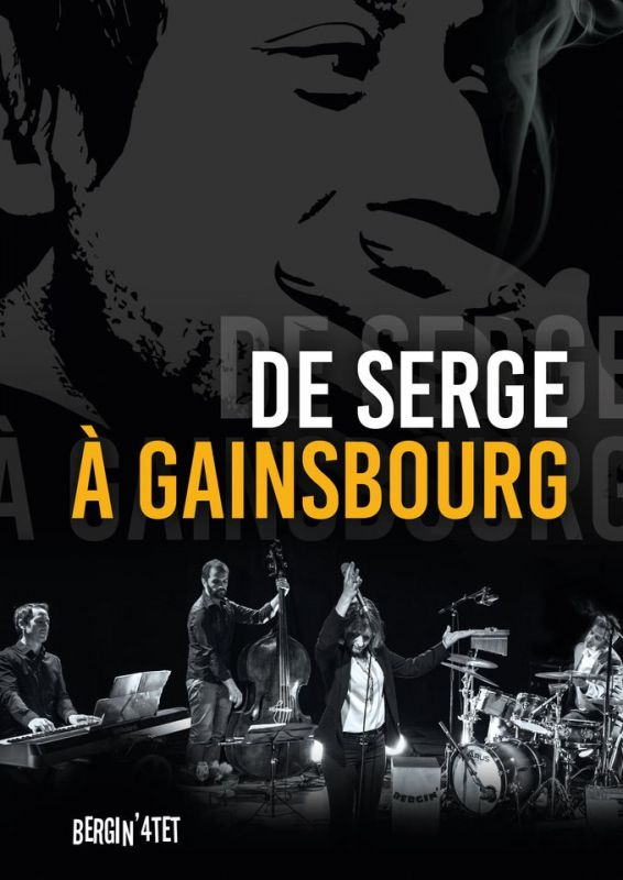 De Serge à Gainsbourg
