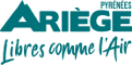 Logo des Portes d'Ariège Tourisme
