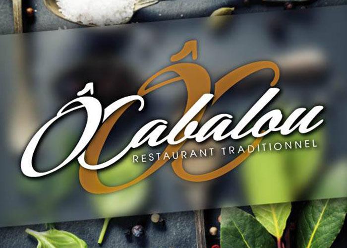 Logo Ô CABALOU