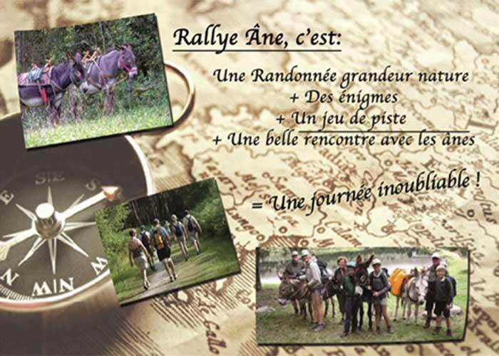Logo Rallye Âne