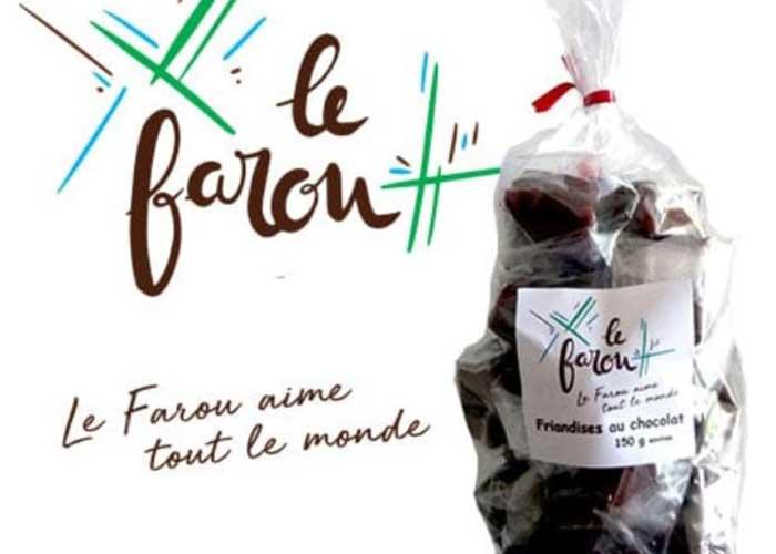 Logo LE FAROU