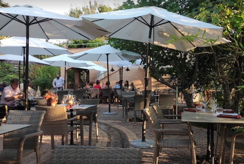 Logo LE MOULIN